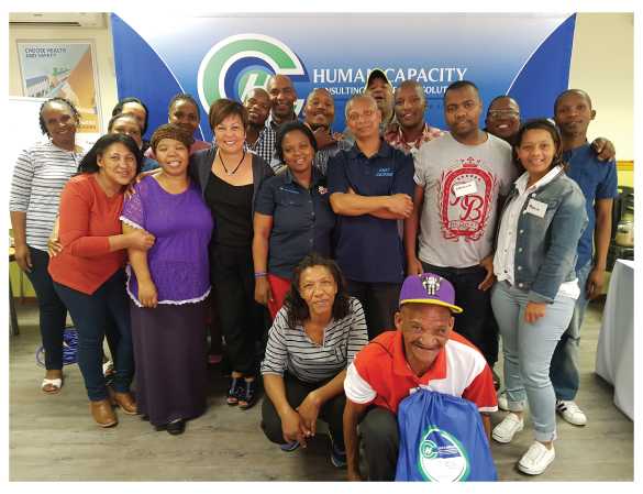 Simba Life Skills & Retirement Awareness